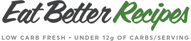 Eat Better Recipes Logo