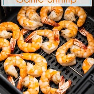Best recipe for air fried shrimp in air fryer   EatBetterRecipes.com